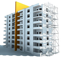 Construction of Building and Facilities