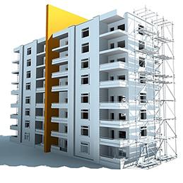 Изграждане на сгради и съоръжения